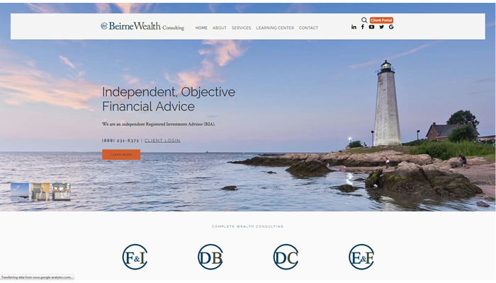 Beirne Wealth Consulting