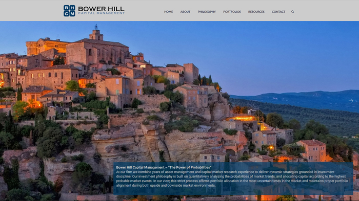 Bower Hill Capital Management LLC