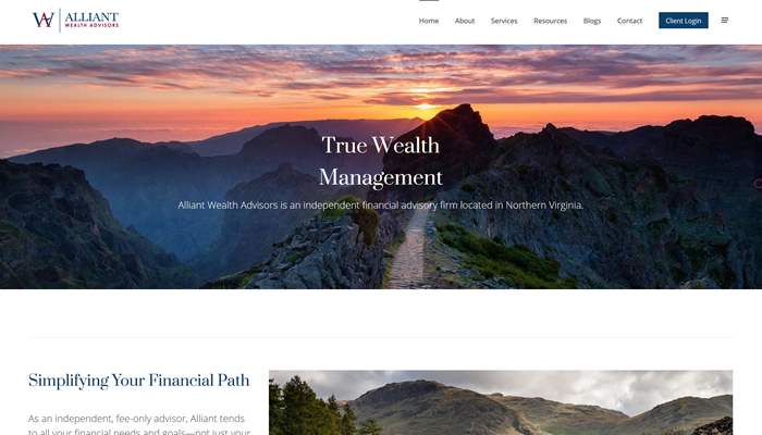 Alliant Wealth